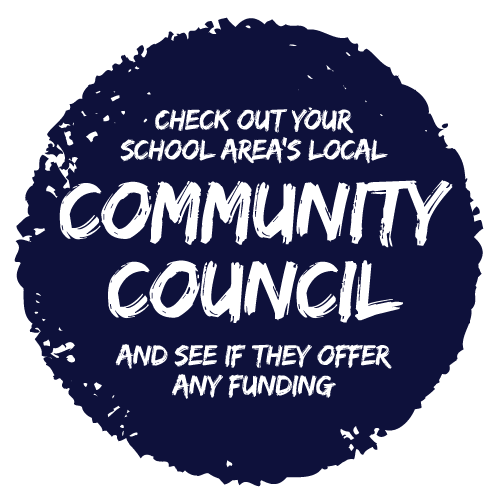 Community Council Funding