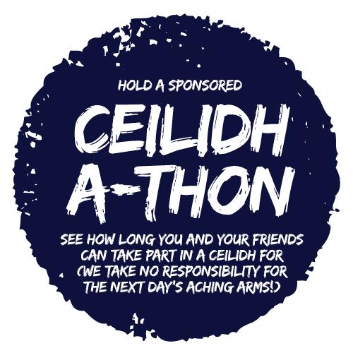 Ceilidh-A-Thon