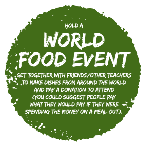 World Food Event