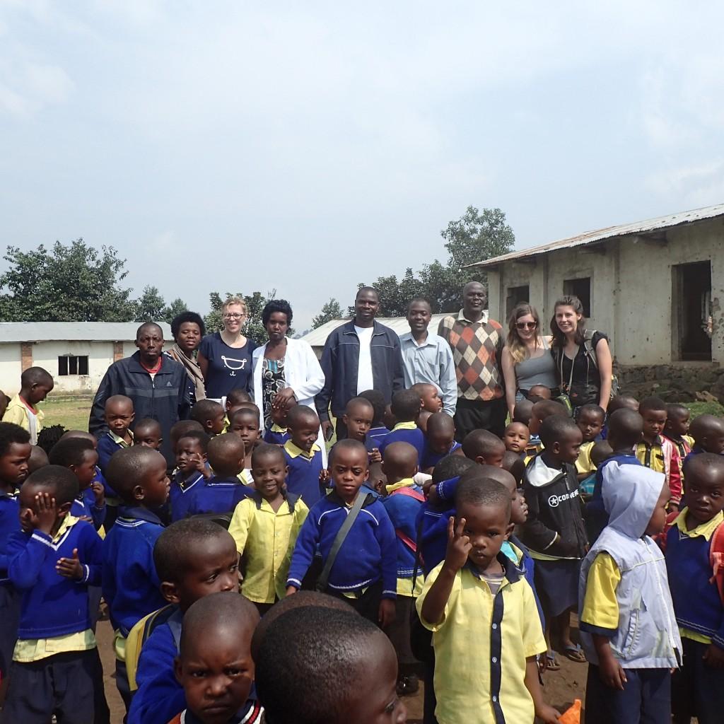Jayne Davidson | GLP Rwanda