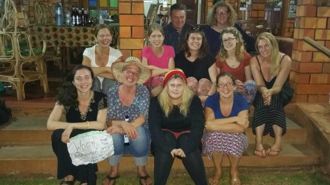 Jill Callander | GLP Uganda