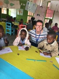 Laura Gauld | GLP Rwanda